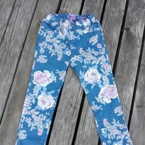 The Children's Place jeggings - 4T
